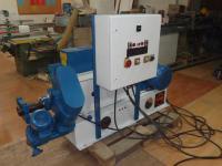 Пресс брикетировочный Spanex 190кг/час