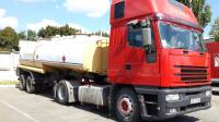 Перевозка ГСМ от 13 грн./км
