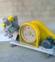 Брикетирование отходов прессом Wamag 200-250 кг/час