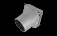 Водяной воздухонагреватель LEO AGRO HP для свинарников