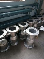 Клапан для впрыска химического вещества в систему орошения Dy-200