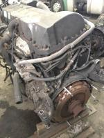 Двигатель б/у Renault Premium Dxi 450-EC06B