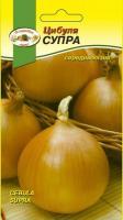 Семена лука Супра, 3 г
