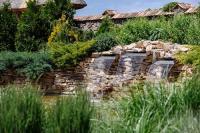 Разработка и обустройство искуственного водоемов, каскадов, фонтанов