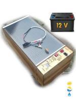 Инкубатор автоматический Бест-45АКБ +12В