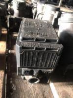 Модулятор EBS knorr-bremse 2-х канальный задний на разборке тягачей