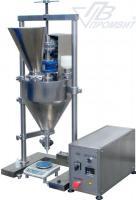 Дозатор для сухих сыпучих веществ в стеклянную, полимерную или бумажную тару