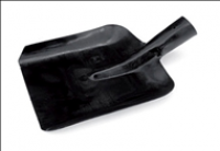 Лопата совковая без черенка Коминтерн