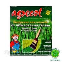 Agrecol для газонов от пожелтения травы, 5 кг