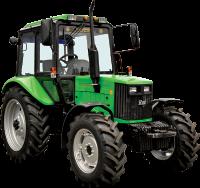 Трактор Кий 14102 2021 г.в. 105 л.с. с погрузчиком