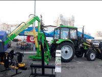 Трактор Кий 14102 2021 р.в. с погрузочным оборудованием