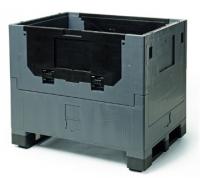 Пластиковый контейнер Magnum SH