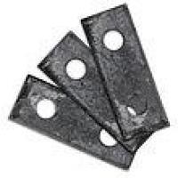 Молотки Кд-2 110*50*5 (Кду) оригінальні, комплекти, запчастини, вузли
