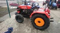 Трактор Shifeng SF354
