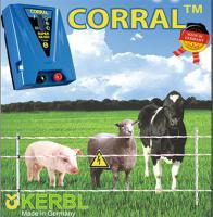 Электропастух  коров, телят полный комплект для быстрого переноса