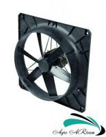 Настенный (осевой) вентилятор , Ø 40 см