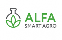 Десикант Альфа-Дикват Alfa Smart Agro, 10 л