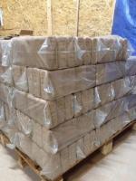Мешки полиэтиленовые 350х630 мм, 60 мкм под брикет