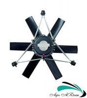 Дымоходный (шахтный) вентилятор , d63 см