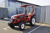 Мини-трактор Foton FT 354 с козырьком