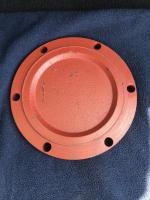 Крышка ДЗ-122А.04.05.004 автогрейдер ДЗ-122, ДЗ-122Б