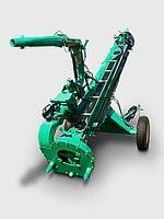 Насос для навоза Super Pump MXjet GEA Houle