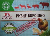 Рыбная мука (протеин 40 %), 40 кг