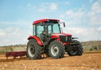 Трактор ТUMOSAN 8195