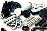 Изготовление нестандартных резинотехнических изделий по чертежам (под заказ)