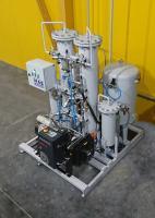 Производство генераторов азота  для хранения овощей и фруктов