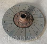 45-1604040 диск сцепления