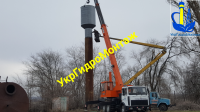 Услуги и аренда автокрана 10-30 т. Новомосковск Днепр.обл