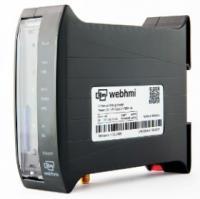 Интеграционный контроллер WebHMI