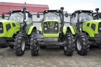 Трактор ZOOMLION RH1104 з кондиціонером