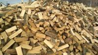 Твердопаливні дрова, торфобрикет Горохів