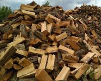 Дрова паливні (дуб, вільха, граб, ясен, береза) Горохів