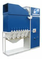 Зерновой воздушный сепаратор САД-10 (безрешетная очистка зерна)