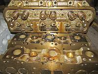 Головка блока цилиндров ГБЦ ЯМЗ-236 в сборе