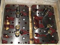 Головка блока цилиндров ГБЦ Т-130, Т-170 в сборе 51-02-3СП