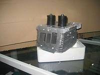 Головка блока цилиндра ГБЦ Т-40, Т-25, Д-144, Д-21 в сборе Д37М-1003008-Б5