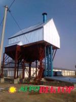 Производство зерноочистительных агрегатов ЗАВ с нуля под ключ