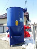 Кормосмеситель MPS 750 kg