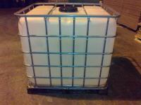 Еврокуб (контейнер 1000 л)