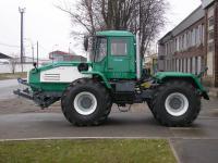 Колесный универсальный сельскохозяйственный трактор ХТА-200