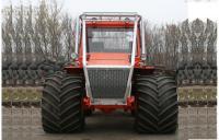 Лесопромышленный трактор ХТА-200-07