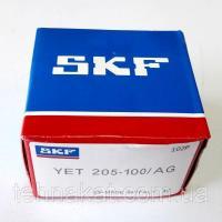 Подшипник ES205-16 G2 SKF (SA, RAE, YET 205-100/AG, AEL)