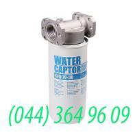 Фильтры PIUSI 70 л/мин Water Сaptor (фильтр для топлива водоотделяющий)