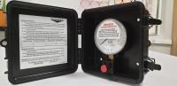 Аналоговые бортовые весы для грузовиков с пневматической подвеской