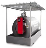 Заправочная колонка для дизельного топлива Self Service 70 K44 Pulser Tank