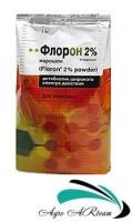Флорон 2%, порошок ,10 кг, КРКА (Словения)